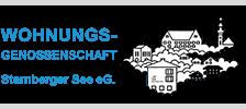 Wohnungsgenossenschaft Starnberger See eG. Logo